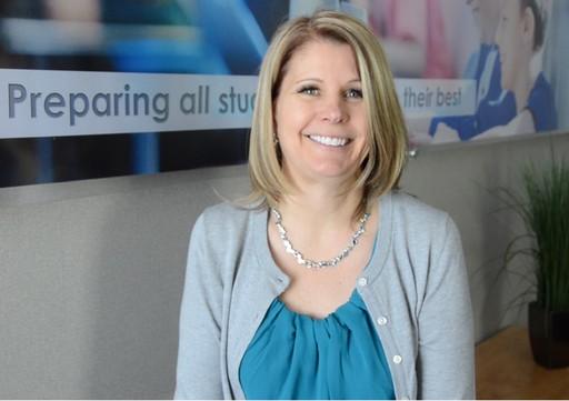 New to the Neighbourhood: Principal of Davidson Creek Elementary
